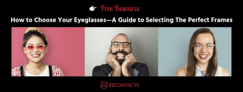Guide to selecting the perfect frames