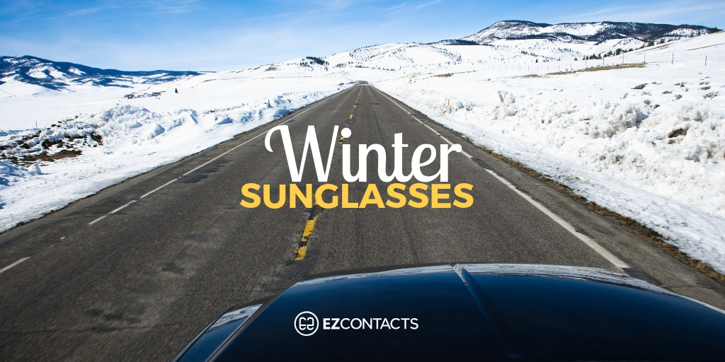 Winter Sunglasses 2019