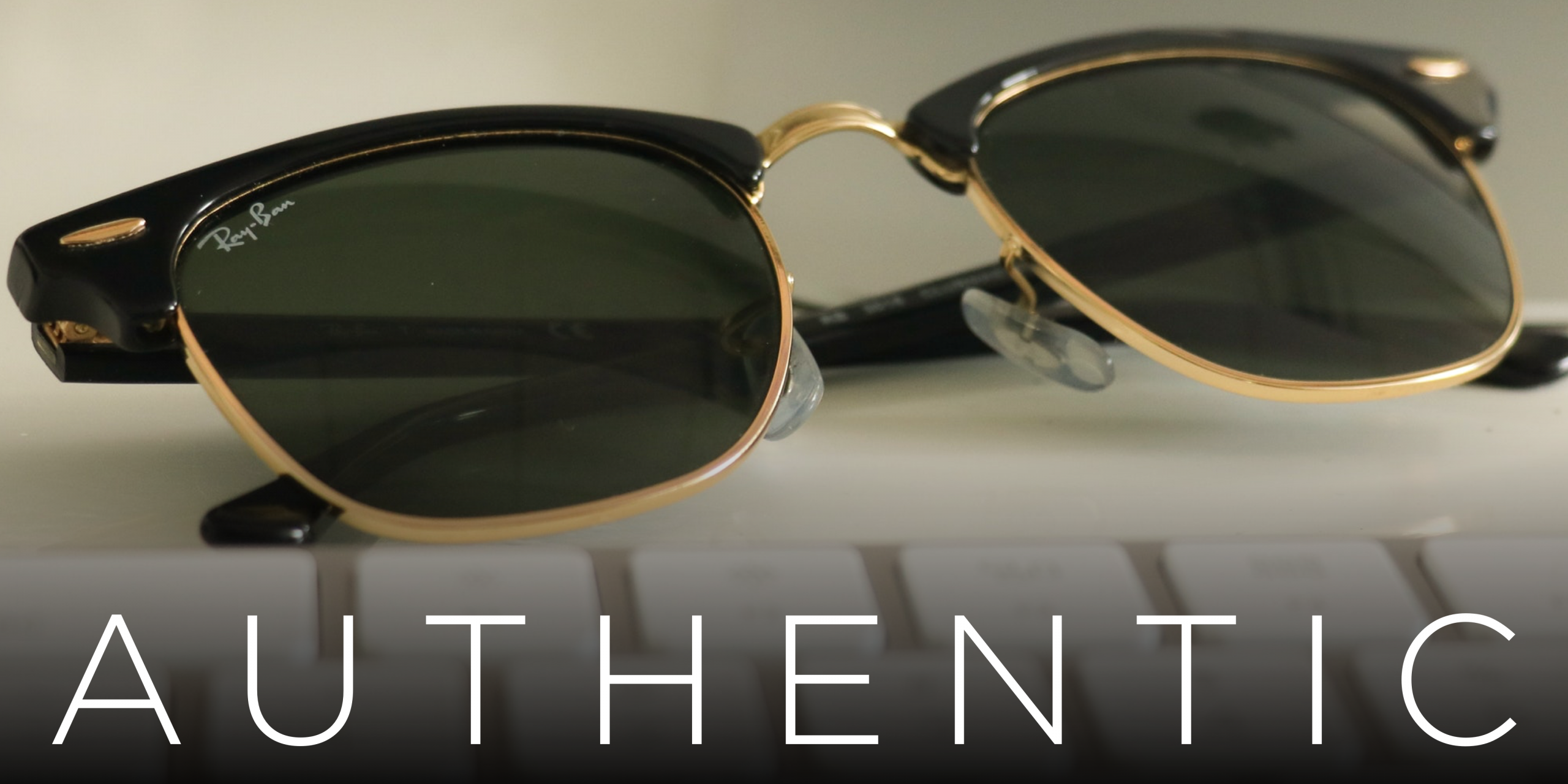 authenticity of designer glasses
