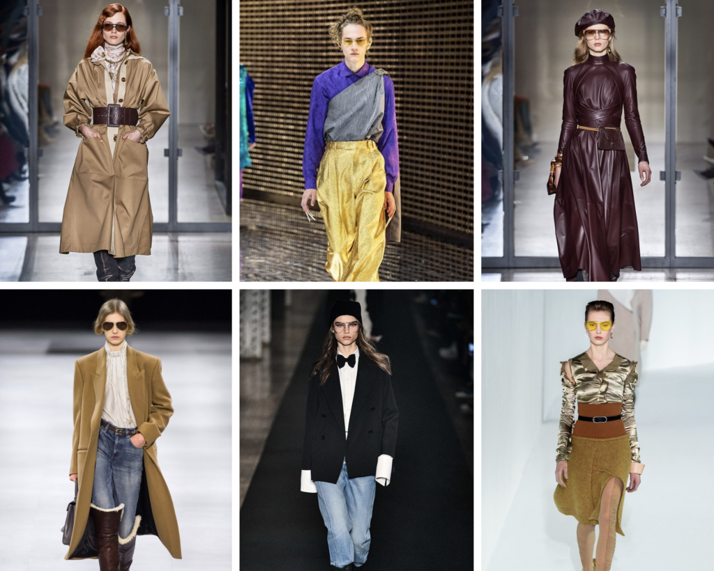 2019 Eyewear Trends Straight from the Runway - EZOnTheEyes