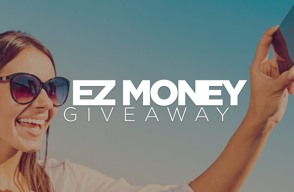 Welcome to the EZ Money Giveaway! (Featuring Our Winners Showcase