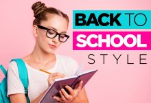 Back-to-School: Fashionable Frames for the Stylish Student