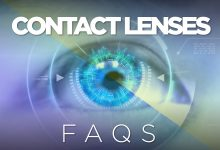 Contact Lenses FAQ—And the Answers You Need to Buy Smart