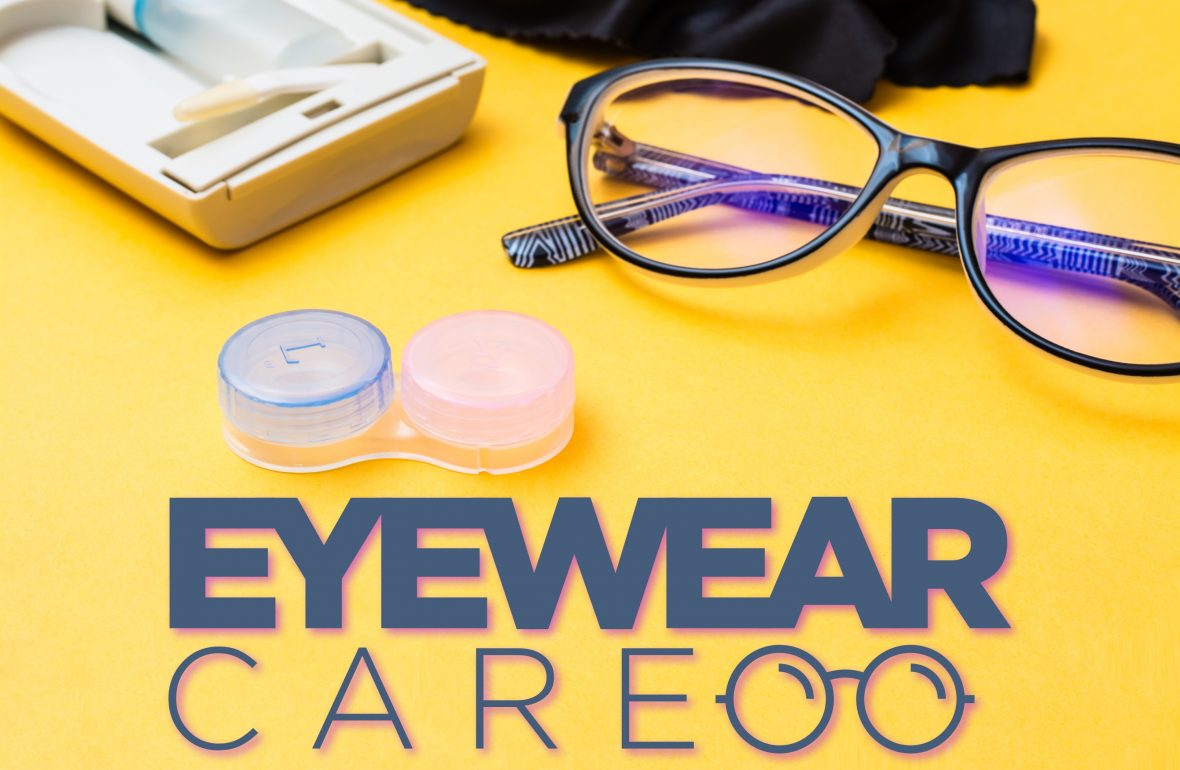 dbc33041be1e Eyewear Care: A Guide to Caring for Your Eyeglasses and Contact Lenses