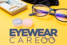Eyewear Care: A Guide to Caring for Your Eyeglasses and Contact Lenses