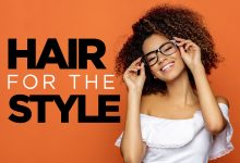Hot Hairstyles to Go With Your Glasses