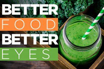 nutrition eye health
