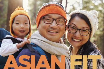 Asian fit - family