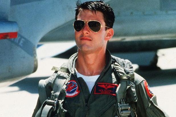 Top Gun aviators