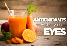 Foods to Fend Off Macular Degeneration and Cataracts