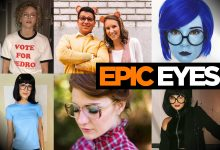 Epic Halloween Costumes for People that Wear Eyeglasses