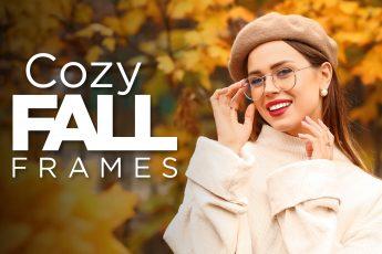 cosy fall frames