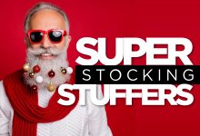 Super Stocking Stuffers: Affordable and Authentic Eyewear