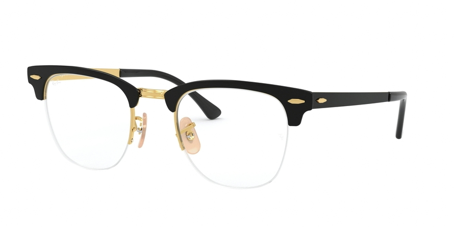 Ray-Ban clubmaster browline