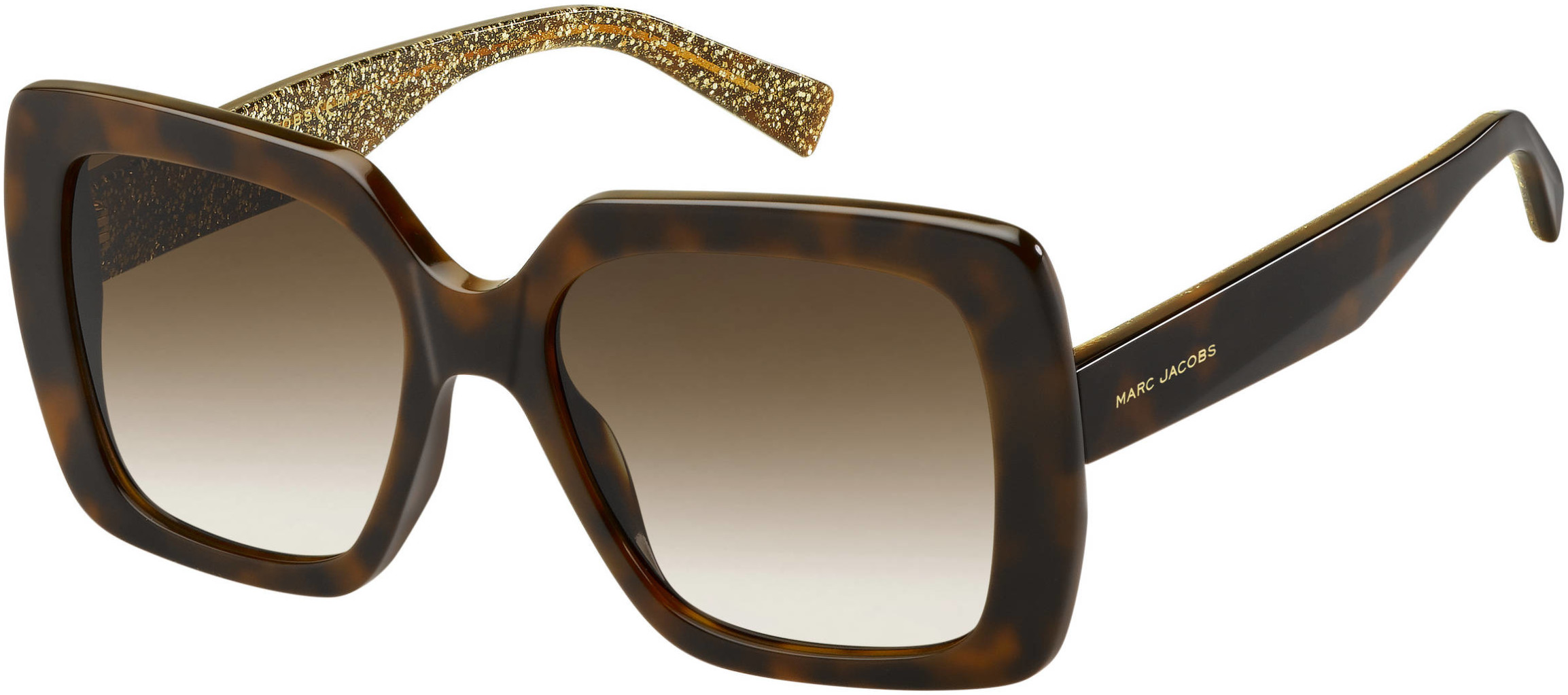 Marc Jacobs square oversized