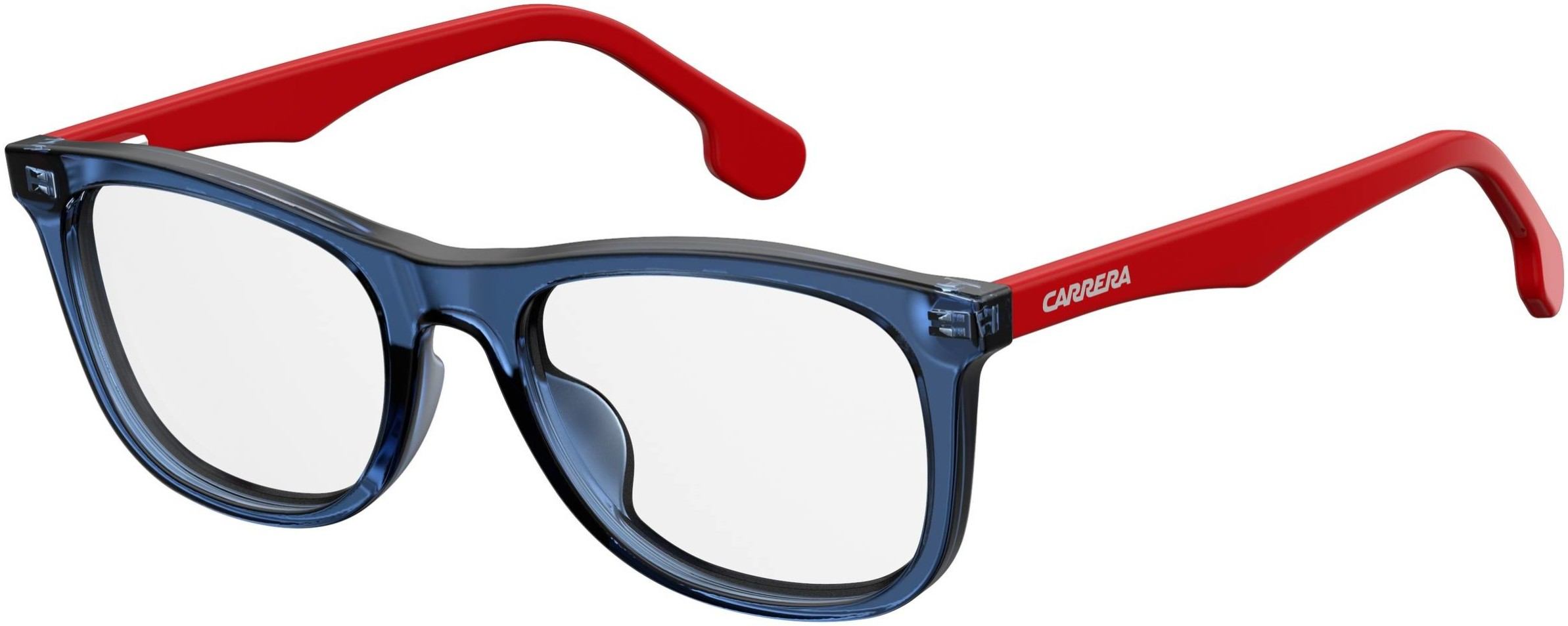 Carrera red and blue for kids