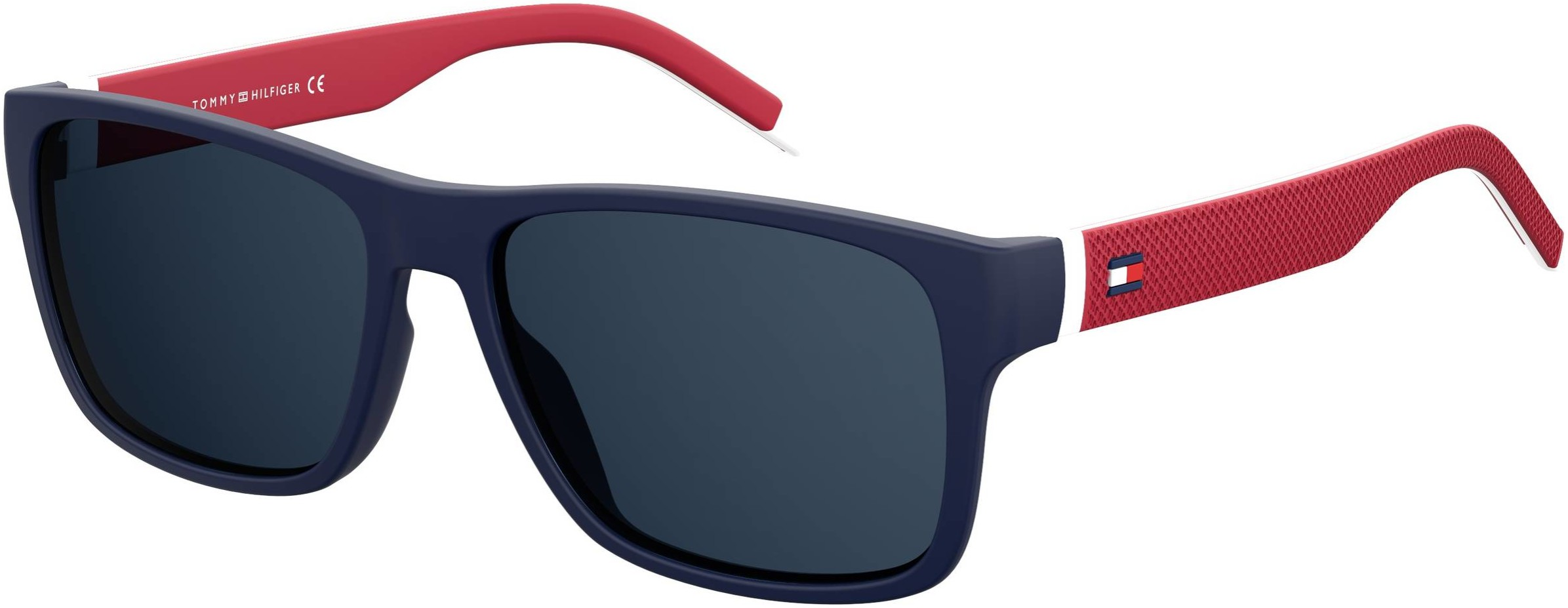 Tommy Hilfiger red white and blue