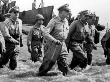 MacArthur Aviators