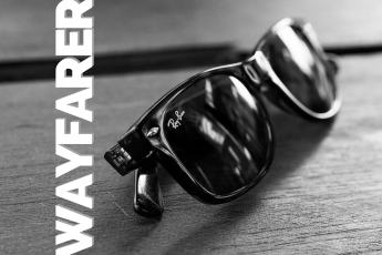 The legendary Wayfarer