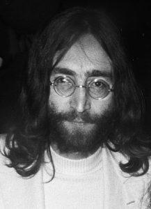 Lennon eyewear