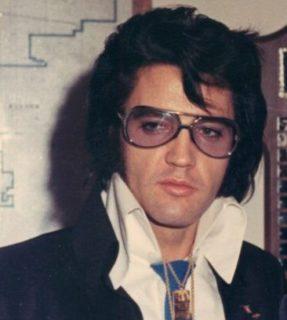 Elvis eyewear